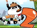 Samurai Panda 2