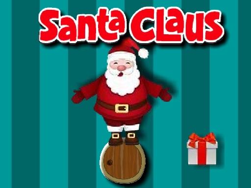 Santa Claus Challenge