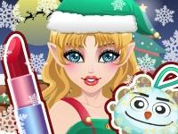 Santa Elf Makeover