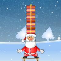 Santa Gift Balancing