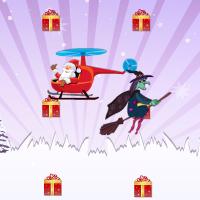 Santa Gift Panic