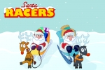 Santa Racers