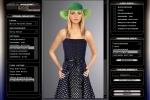 Sarah Michelle Gellar Dress Up Simulator