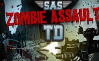 SAS: Zombie Assault Tower Defense