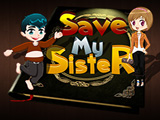Save My Sister