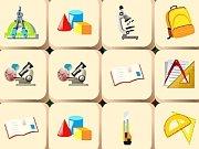 School Mahjong Deluxe