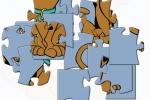 Scooby Doo 1 Jigsaw Puzzle