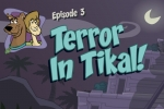 Scooby Doo - Episode 3 - Terror in Tikal