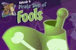 Scooby Doo - Episode 4 - Pirate Ship Of Fools