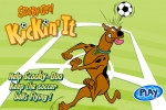 Scooby-Doo Kickin It