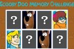 Scooby Doo Memory Challenge