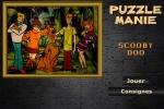 Scooby Doo Puzzle Mania