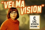 Scooby Doo - Velma Vision