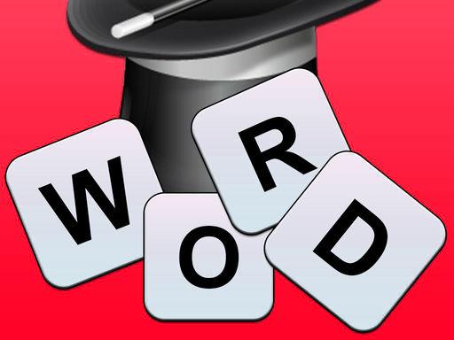 Scrambled Word