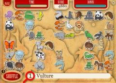 Scrapbook Safari