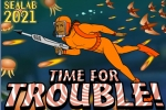 Sealab 2021 Time For Trouble