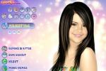 Selena Gomez Make Up