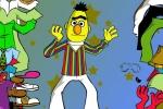 Sesame Street Bert Dress Up