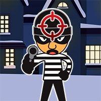 Shoot Robbers