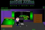 Shore Acres - Brian's Night Out