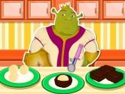 Shreks Chocolate Chip Cookies