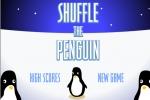 Shuffle the Penguin
