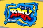 Sik Trix BMX Demo