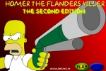Simpsons Homer The Flanders Killer 2