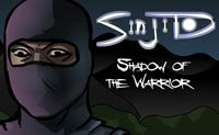 Sinjid - Shadow Of The Warrior