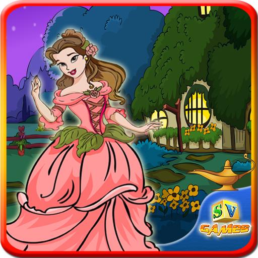 Sivi Fantasy for Princess Escape
