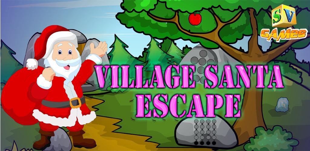 Sivi Village Santa Escape