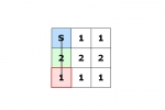 Skid Puzzle