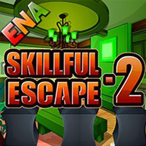 Skillful Escape2