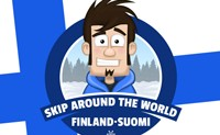 Skip Around The World - Finland