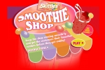Skittles Smoothie Shop