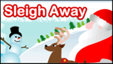 Sleigh Away