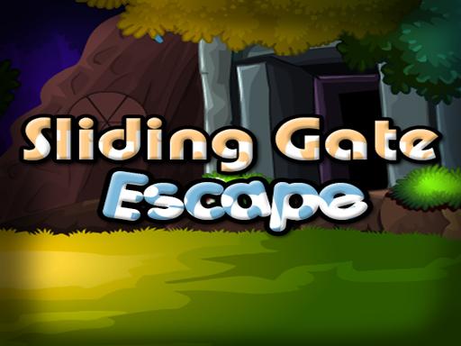 Sliding Gate Escape
