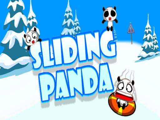 Sliding Panda