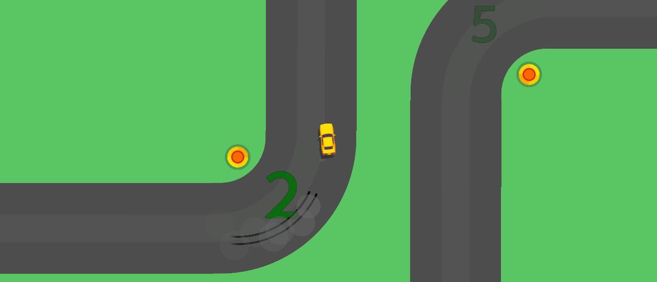 Sling Racer