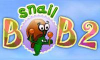 Snail Bob 2 (html5)