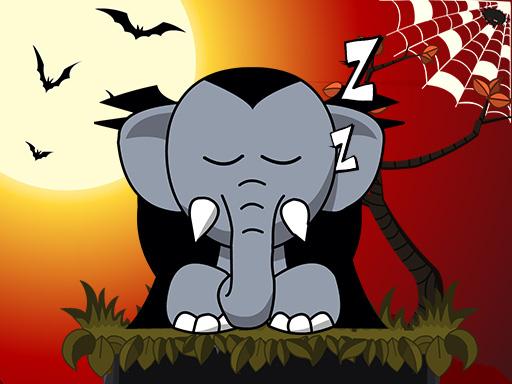 Snoring: Elephant puzzle [Transilvania]
