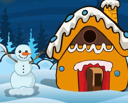 Snowman Secrets