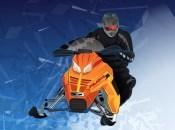 Snowmobile Rush
