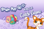 Soda Pop Girls Kitty Cat Catch