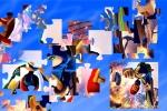 Sonic 3D Puzzle