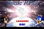 Sonic RPG - Episode 4 - Part 1