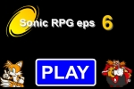 Sonic RPG - Episode 6