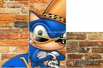 Sonic Slider Puzzle