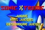Sonic Xtreme V1