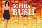 Sophia Bush Dress Up Makeover